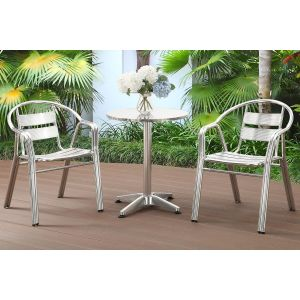 POUNDEX 3-PCS OUTDOOR SOFA SET 133