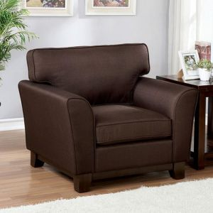 Caldicot Brown Chair