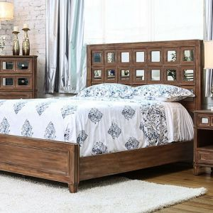 Frontera Bed