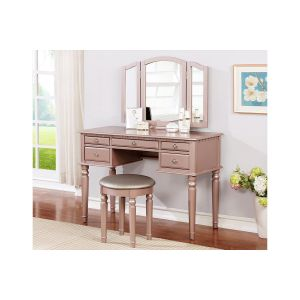 POUNDEX BEDROOM VANITY F4060