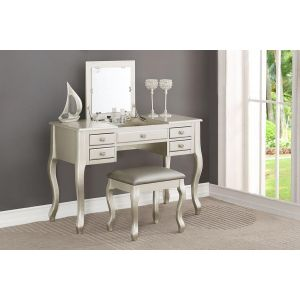 POUNDEX BEDROOM VANITY F4145
