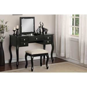 POUNDEX BEDROOM VANITY F4146