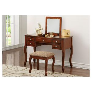POUNDEX BEDROOM VANITY F4147