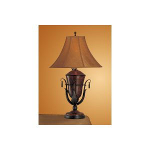 POUNDEX TABLE LAMP F5237