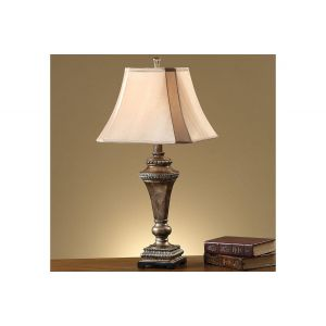 POUNDEX TABLE LAMP F5271