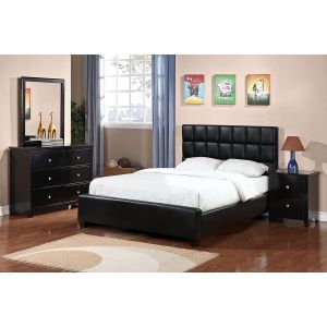 FULL SIZE BED F9261F