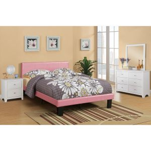 FULL SIZE BED F9300F
