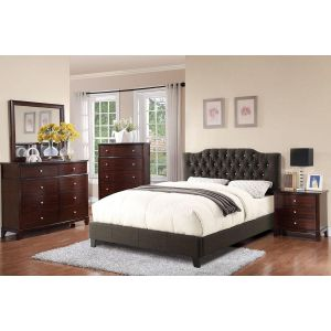 FULL SIZE BED F9332F