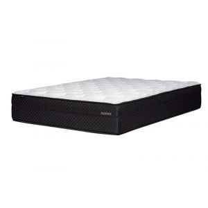 Amber Plush  Mattress Set
