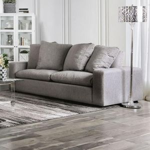 Acamar Gray Loveseat