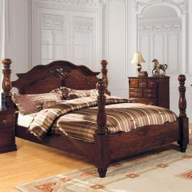 Tuscan Bed