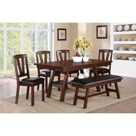 POUNDEX DINING TABLE F2271