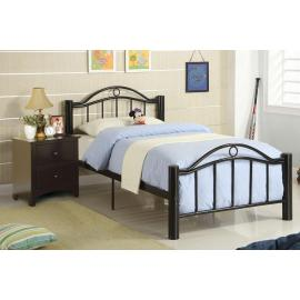 FULL SIZE BED F9010F