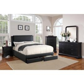 FULL SIZE BED F9334F