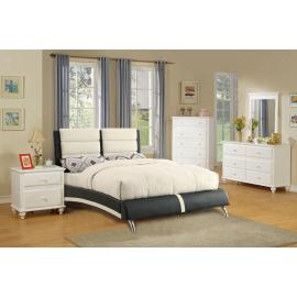 FULL SIZE BED F9341F