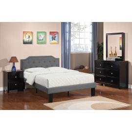 TWIN SIZE BED F9346T